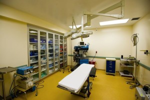 In-Office Surgical Facility at Associated Plastic Surgeons in Huntington, NY