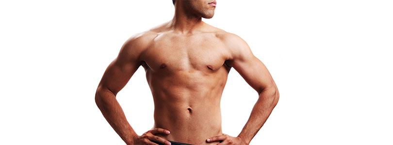 Gynecomastia (Male Breast Reduction) in Huntington, Long Island