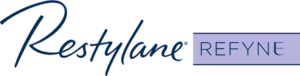 restylane refyne logo - dr duboys long island plastic surgeon